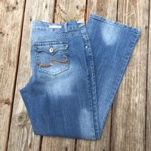Lei Jeans size 15